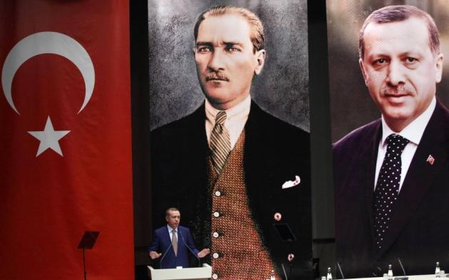 Τουρκία τώρα: Ο Ερντογάν κυνηγάει τους «γκιουλενιστές» και στη Γερμανία
