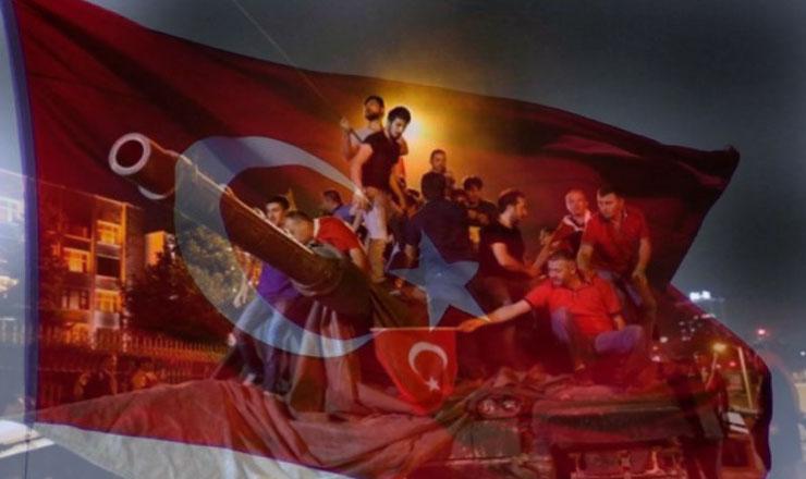 Τι έγινε τη νύχτα του πραξικοπήματος – Tι αποκαλύπτει Τούρκος στρατιωτικός