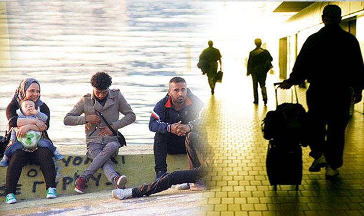 Έρευνα-καταπέλτης: Ανεπιθύμητοι οι μετανάστες στην Ελλάδα