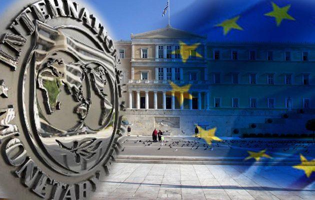 ΔΝΤ: Τραγικά λάθη του Τόμσεν για την Ελλάδα, λέει το Eurogroup