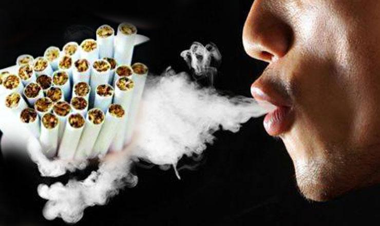 Εξίσου βλαβερά το ενεργητικό με το παθητικό κάπνισμα