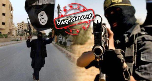 Φρίκη! Μωρά-βόμβες χρησιμοποιεί ο ISIS στη Λιβύη