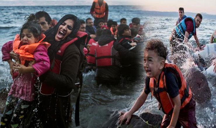 Μουζάλας: Η Ελλάδα δεν μπορεί να δεχθεί άλλους πρόσφυγες