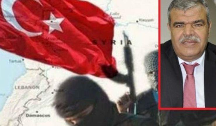 Απίστευτη δήλωση από τον Τούρκο Αντιπρόεδρο: Στείλαμε στη Δύση 74.000 τζιχαντιστές