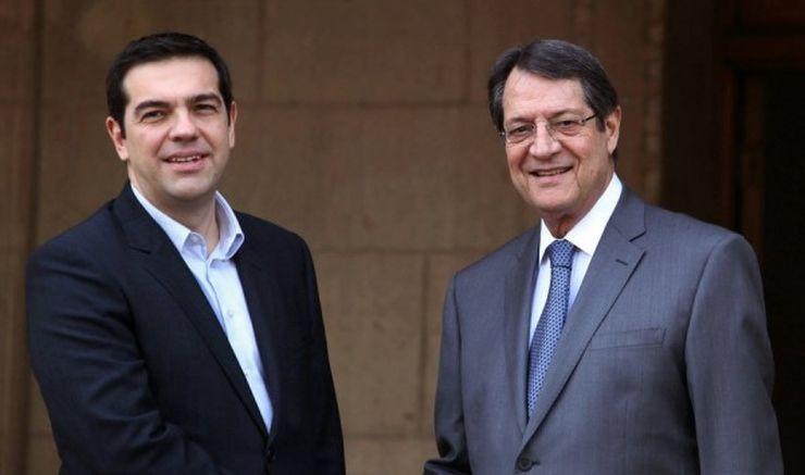 Τσίπρας: Δεν φαίνεται να υπάρξει λύση άμεσα για το Κυπριακό