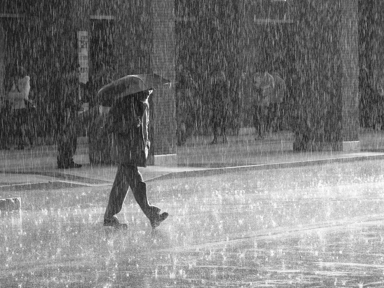 Βροχή τώρα: Που βρέχει -Δείτε online από το meteo - Tilegrafimanews