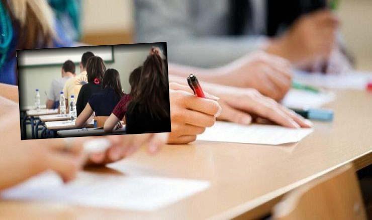 Πανελλήνιες- Πανελλαδικές 2017: Δείτε πότε ξεκινούν κι όλο το προγράμμα των εξετάσεων
