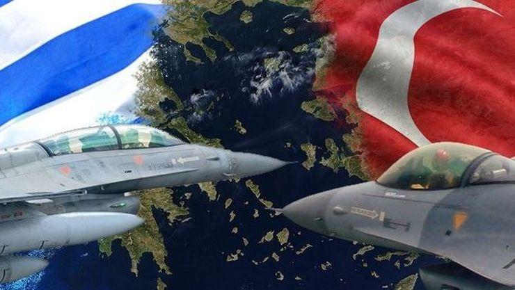 Τουρκικά μέσα ενημέρωσης: Ετοιμαζόμαστε για πόλεμο με την Ελλάδα