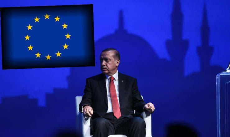 Τουρκία: Πραξικόπημα γκιουλενιστών στην Αλβανία «βλέπει» ο Ερντογάν