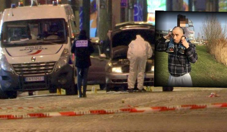 Επίθεση Γαλλία: Αυτός είναι ο δράστης-Τελευταίες ειδήσεις (ΦΩΤΟ-ΒΙΝΤΕΟ)
