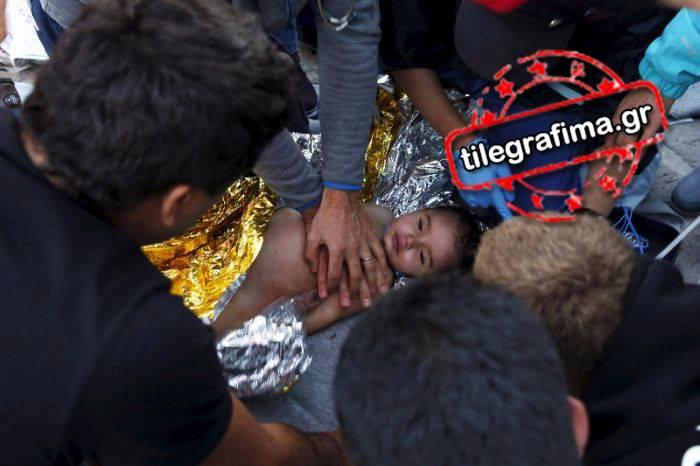 Το πρόσωπο της φρίκης: Δουλέμποροι ταΐζουν τους μετανάστες τα ίδια τους τα βρέφη