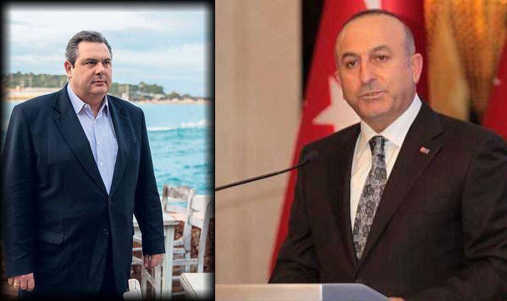 Hürriyet: Η αντίδραση για τον Πάνο Καμμένο επειδή αποκάλεσε τους Τούρκους στρατιώτες «κτήνη»