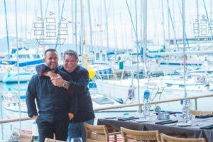 Τα 5 εστιατόρια της Αθήνας που έλαβαν και φέτος αστέρι Michelin
