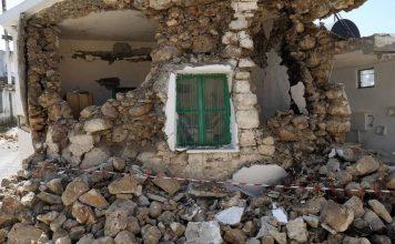 σεισμός-στην-κρήτη-σε-εφαρμογή-το-σχέδ