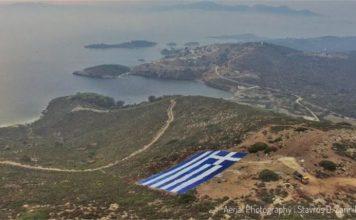 οινούσσες-έβαλαν-ελληνική-σημαία-ως-α